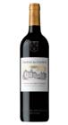 Bottle of 2016 Château des Laurets Puisseguin-Saint-Émilion